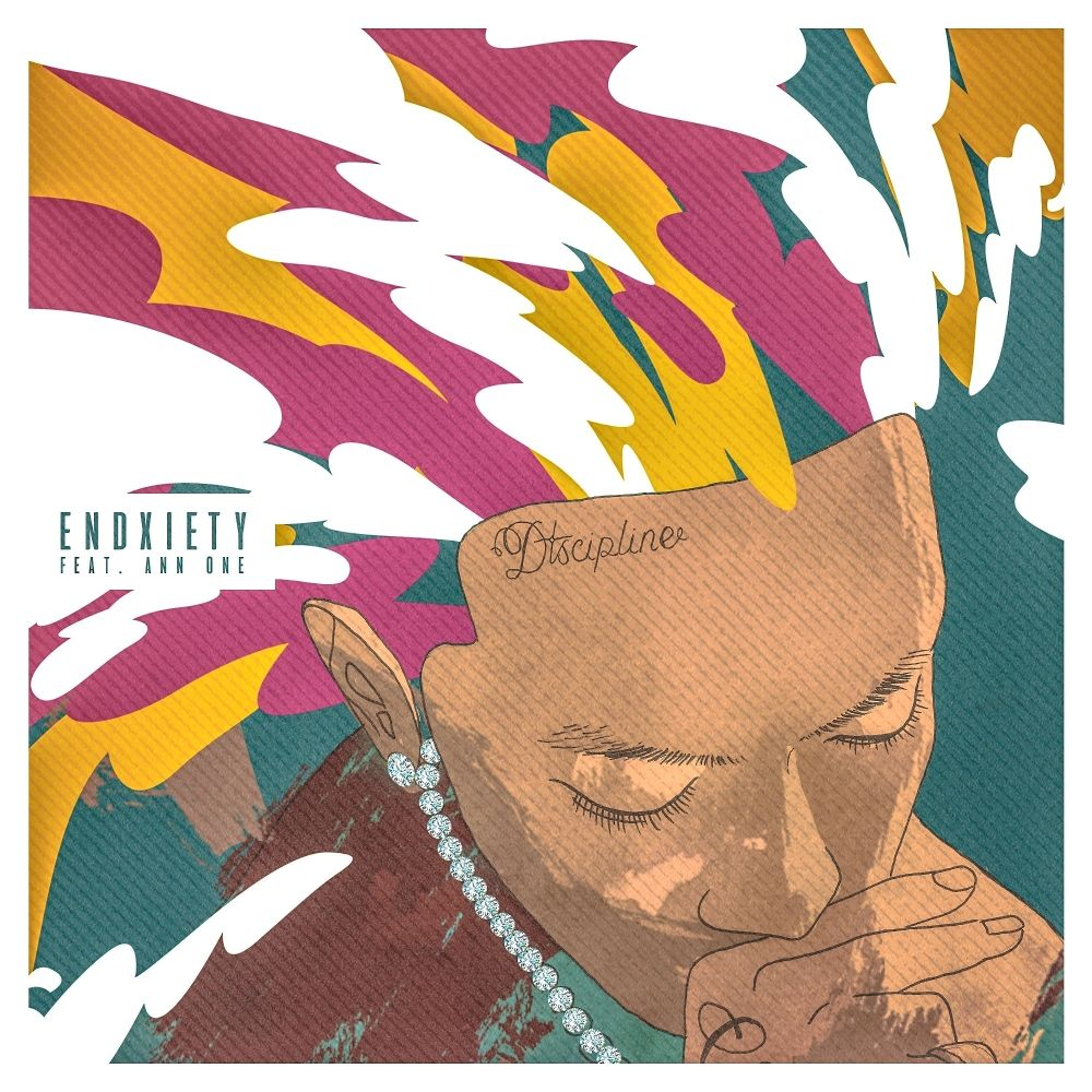 Dok2 –  ENDXIETY (Feat. Ann One) – Single