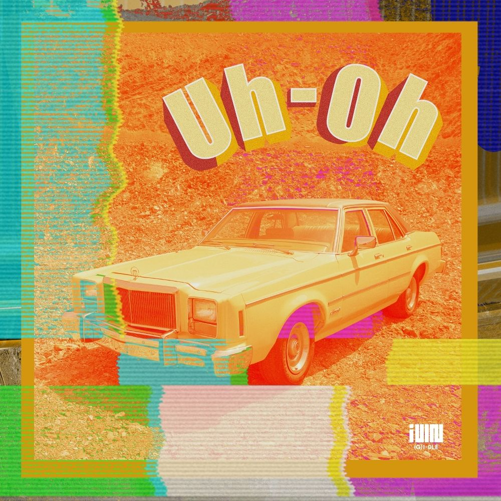 (G)I-DLE – Uh-Oh – Single (ITUNES PLUS AAC M4A)