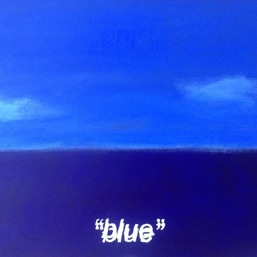 Sundayrest – Blue ! – Single