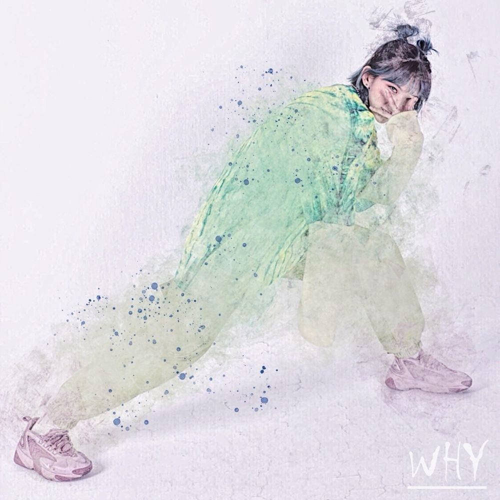 Bambi – Why – Single