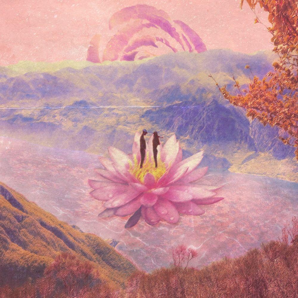 Kim Hoyeon – 마법 (Feat. Rani) – Single