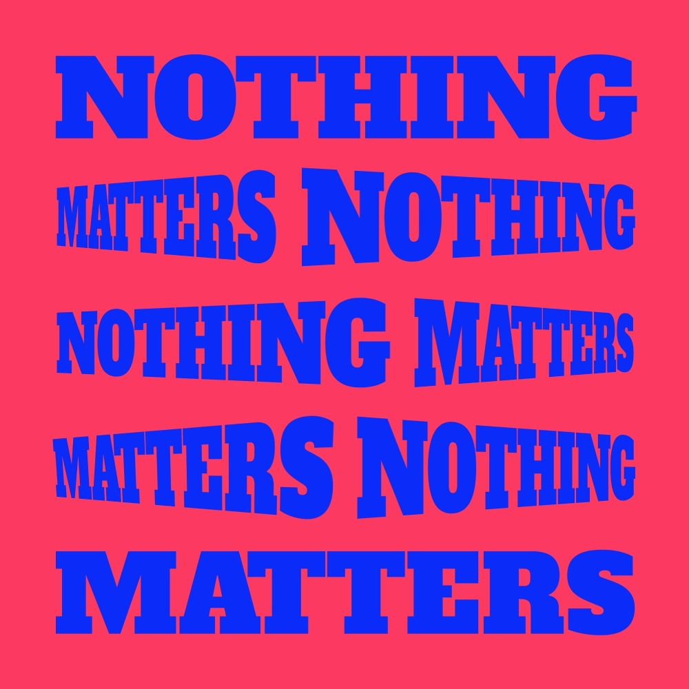 Jay Park – Nothing Matters – EP (ITUNES PLUS AAC M4A)