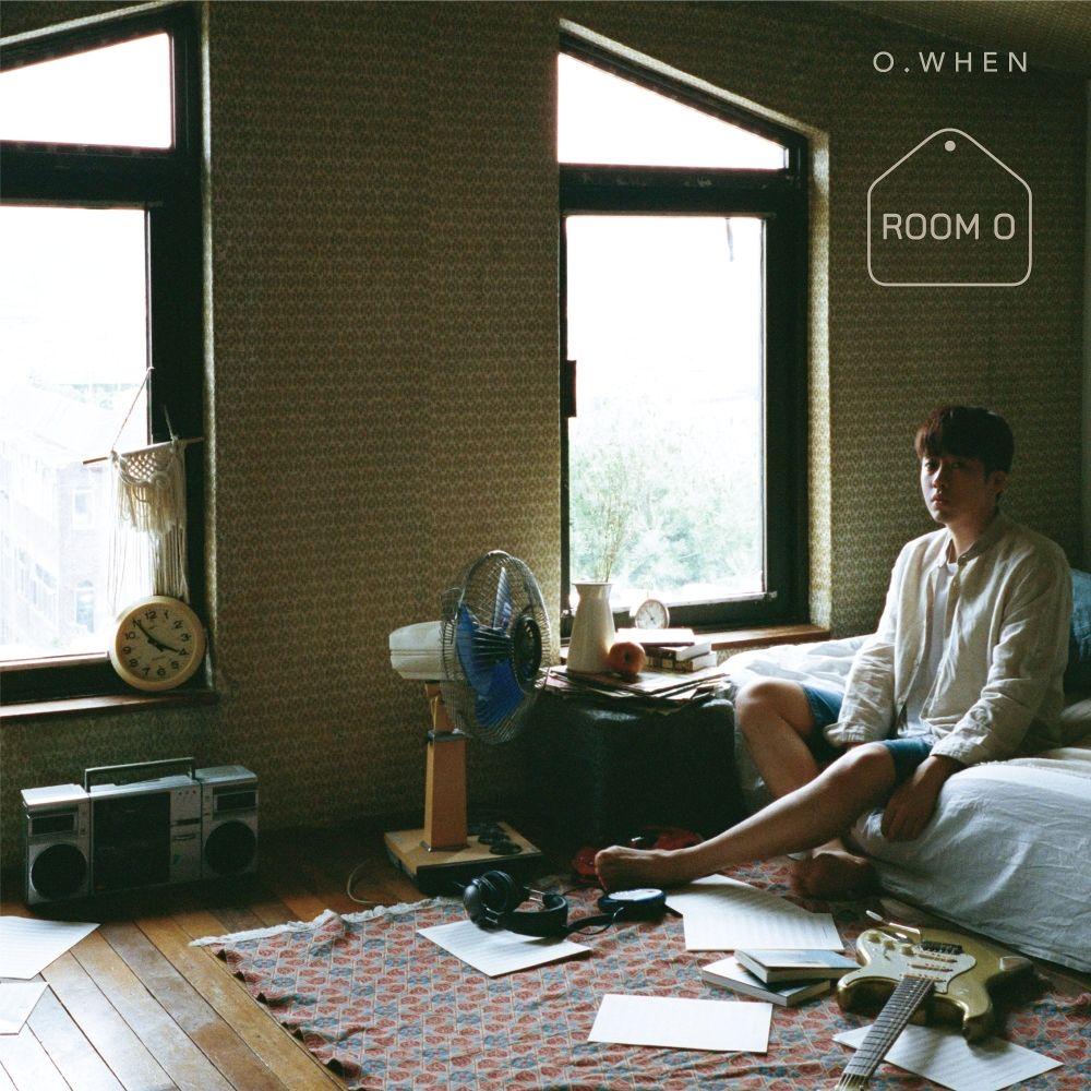 O.WHEN – ROOM O (FLAC)