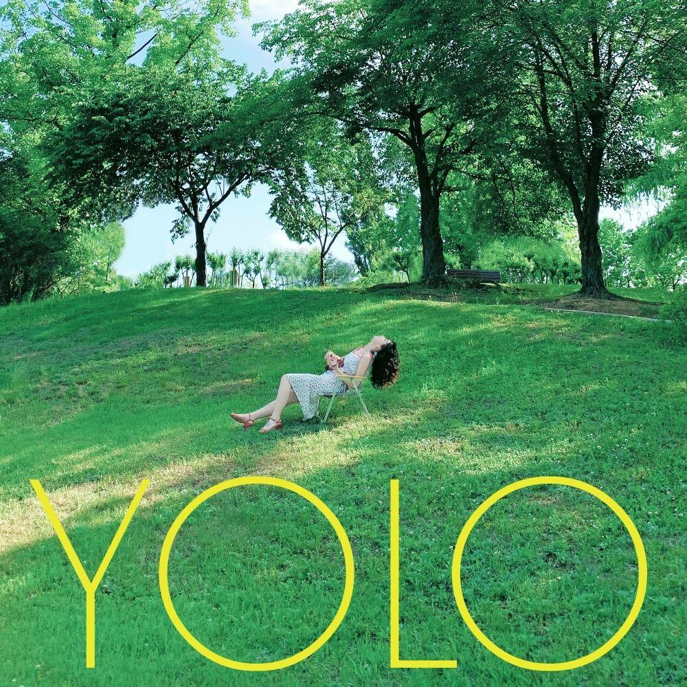 Stella Jang – YOLO – Single