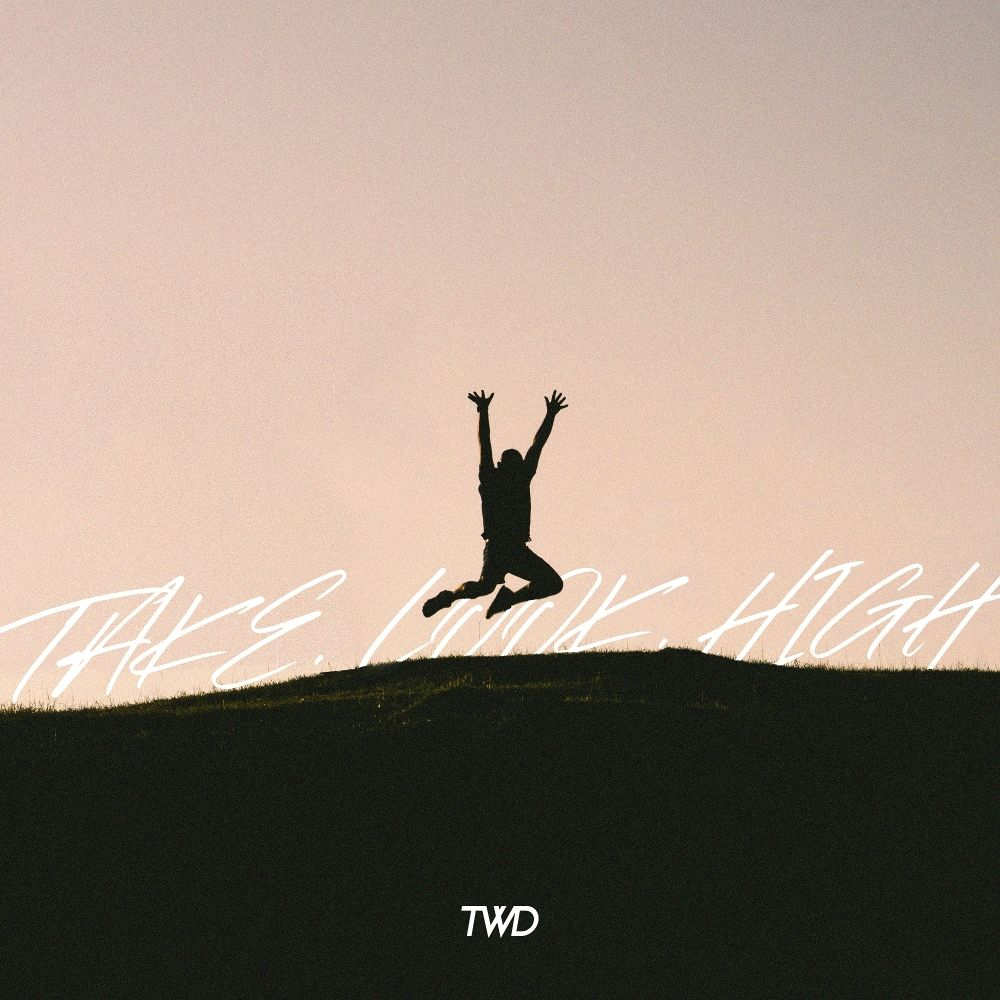 TWEED – TAKE. LOOK. HIGH – Single
