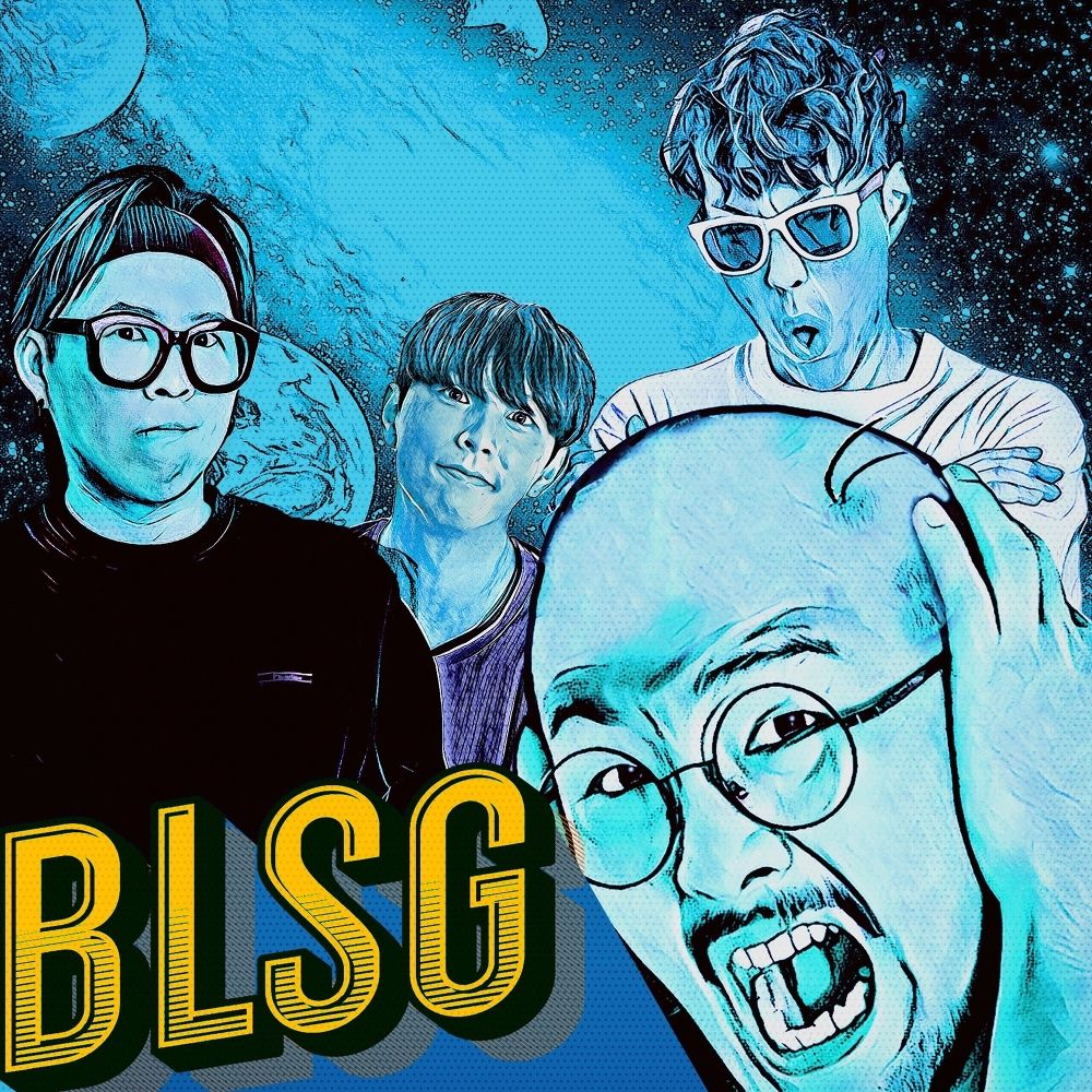 BLSG – But Life is So Good – Single