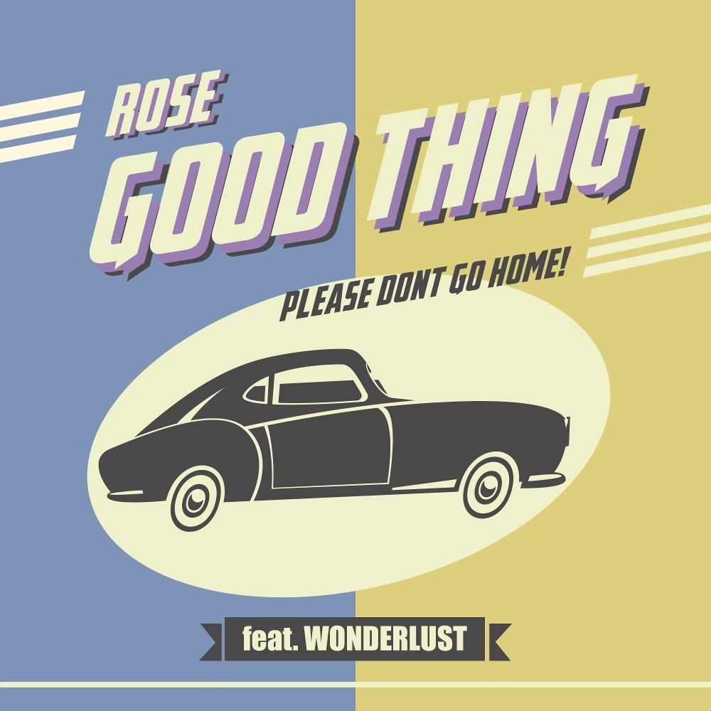 ROSE – good thing (Feat. WONDERLUST) – Single
