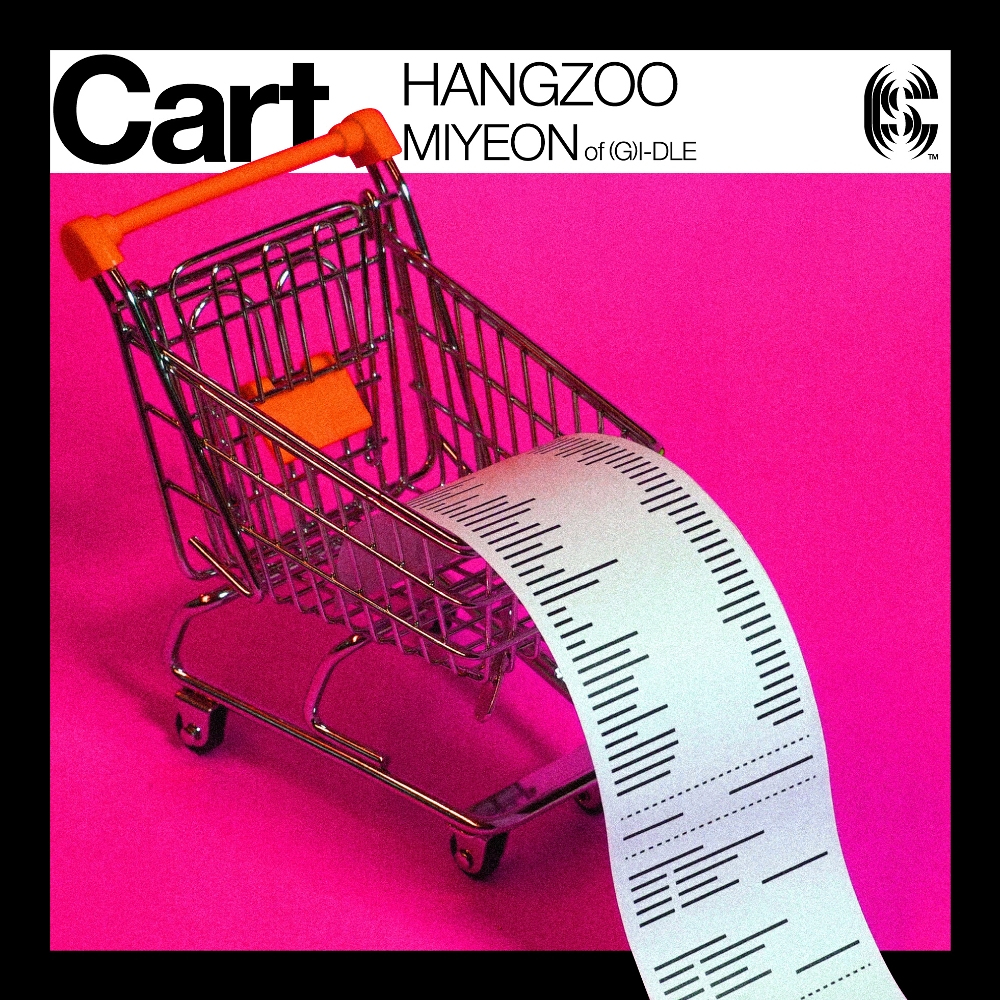 Hangzoo, MIYEON ((G)-I-DLE) – Cart – Single