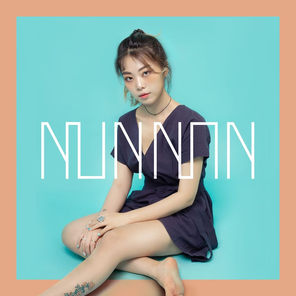 NUNNUN – My Summer, Our Times – Single