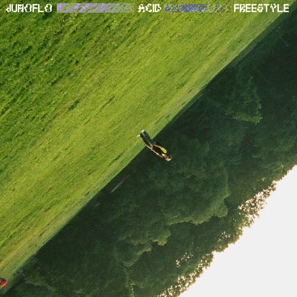 Junoflo – Acid Freestyle – Single