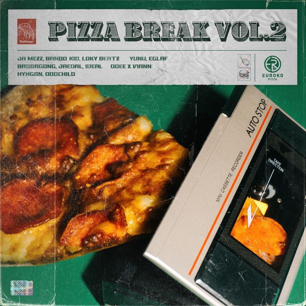EUROKO PIZZA – PIZZA BREAK Vol. 2