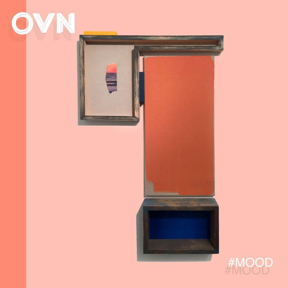OVN – mood – EP