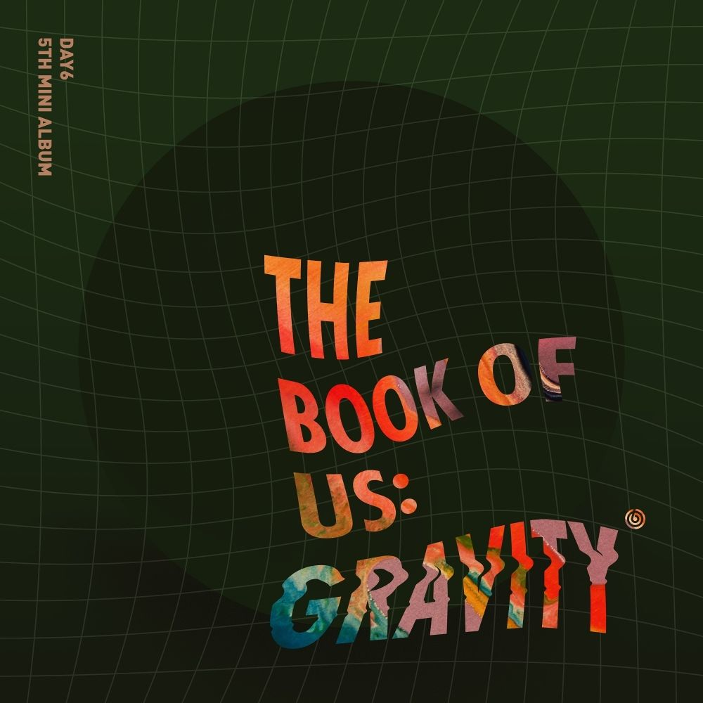 DAY6 – The Book of Us: Gravity – EP (ITUNES MATCH AAC M4A)