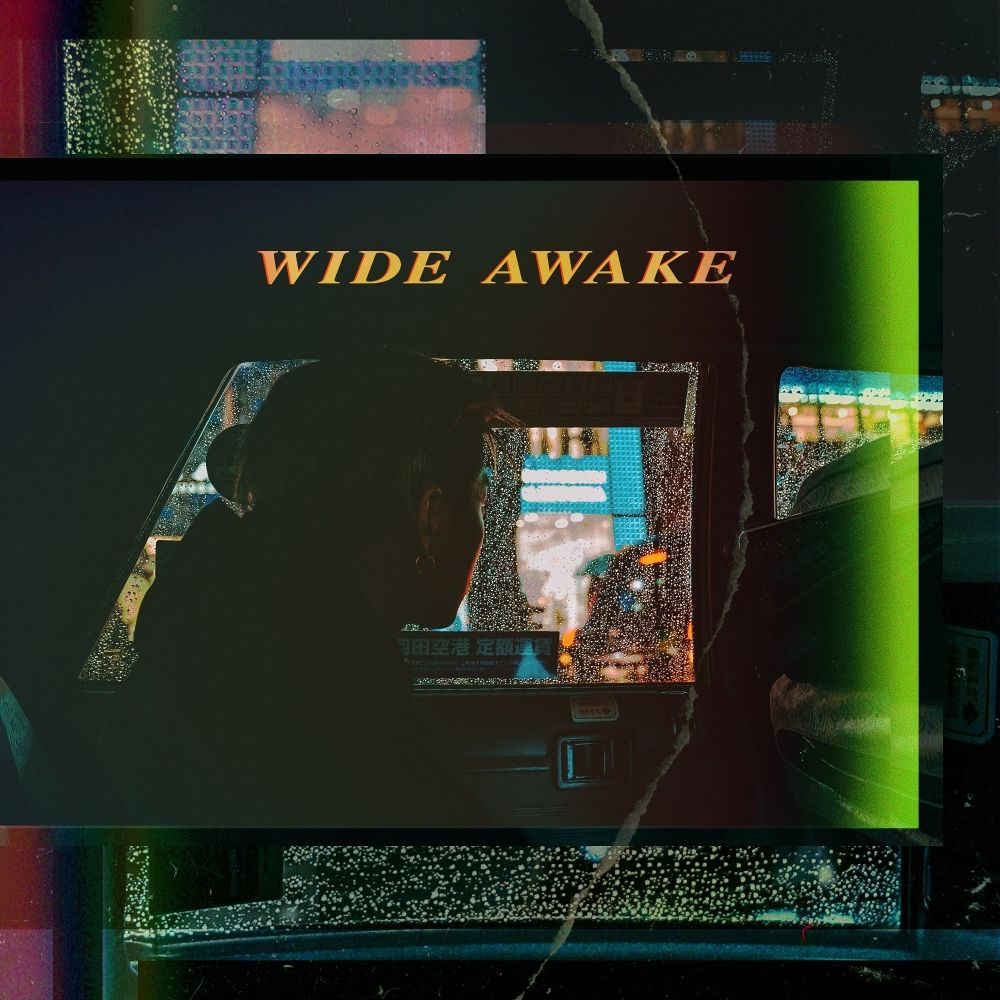 Junoflo – Wide Awake – Single