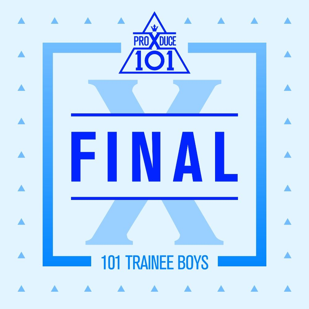 PRODUCE X 101 – PRODUCE X 101 – FINAL (ITUNES PLUS AAC M4A)
