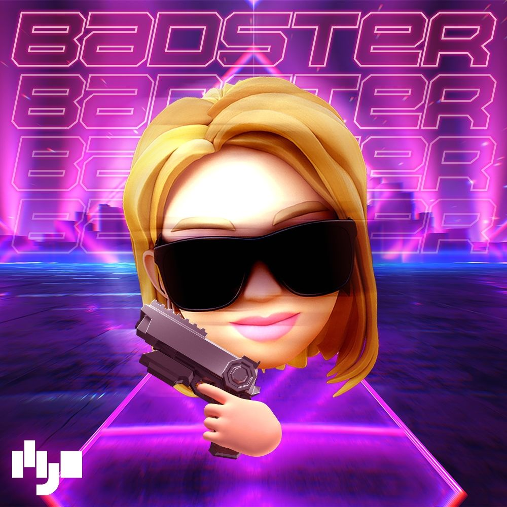 HYO – Badster – Single