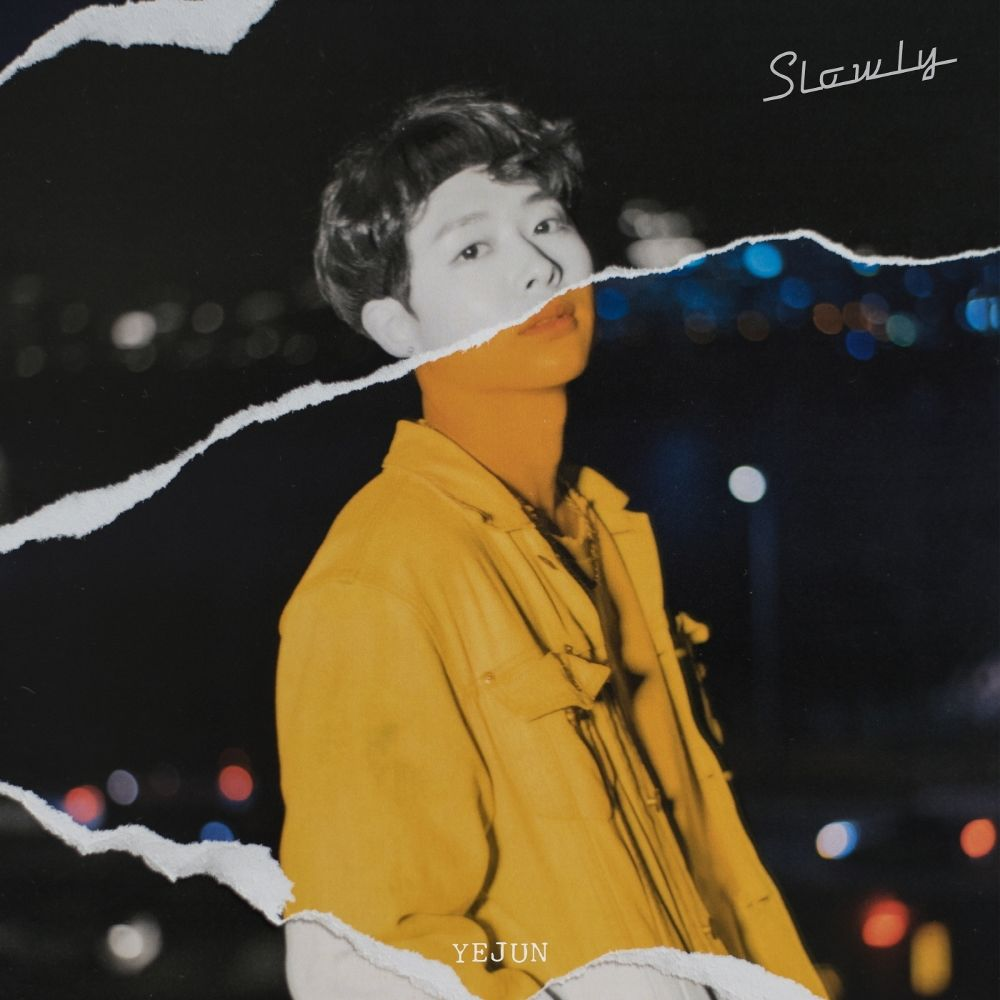 YEJUN – Slowly – Single