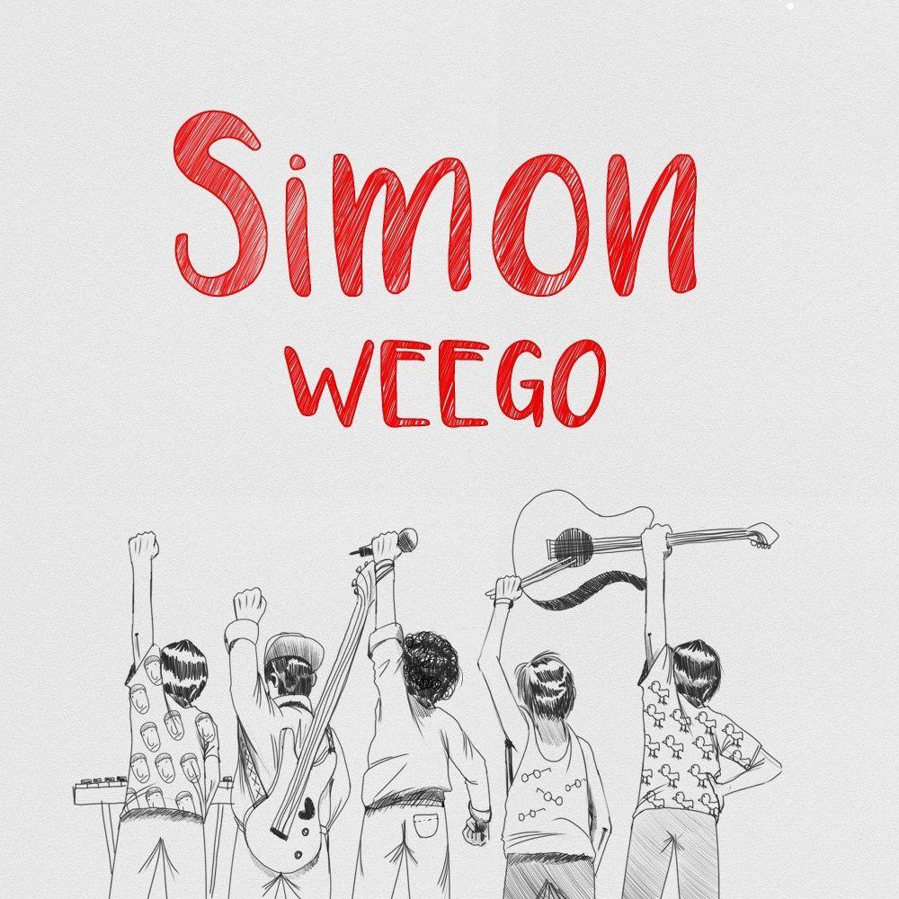 WEEGO – Simon – Single