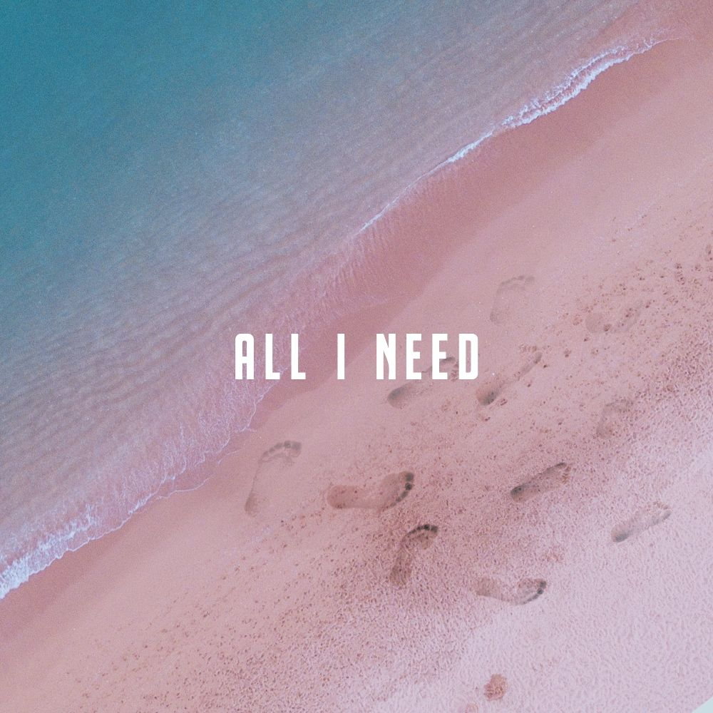 Puddy – All I Need – Single