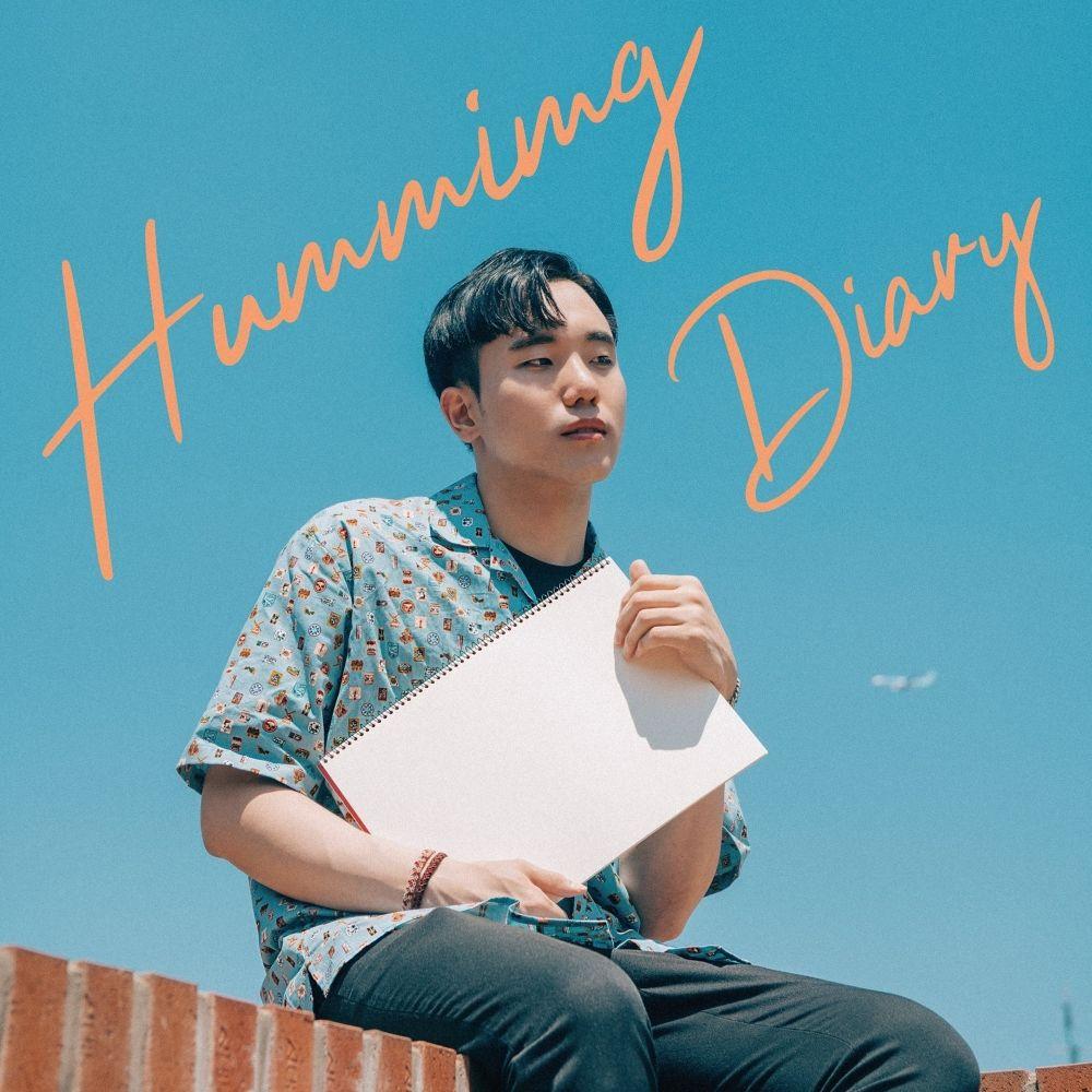 JUNGHAN – Humming Diary – EP