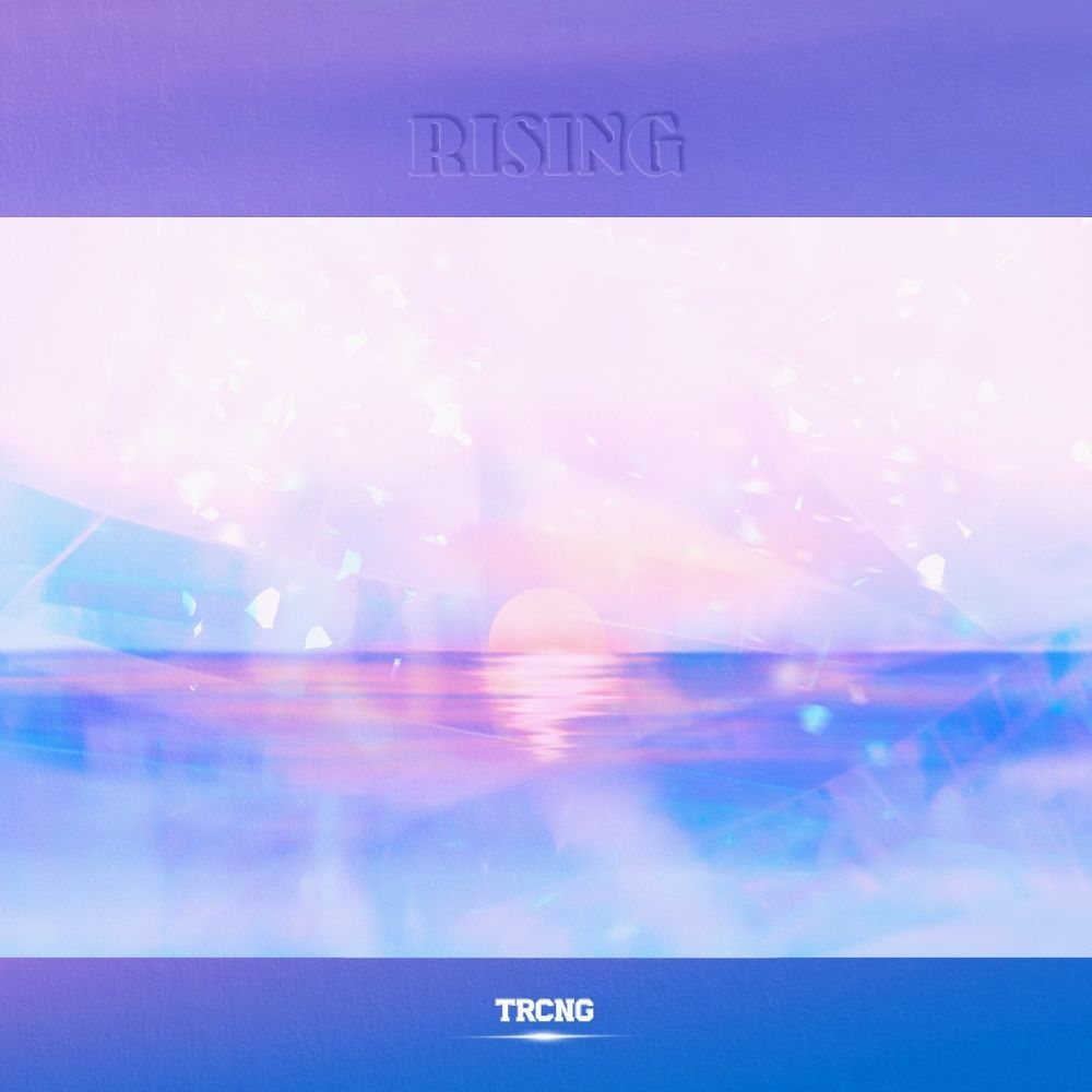 TRCNG – TRCNG 2nd Single Album [RISING] (FLAC + ITUNES MATCH AAC M4A)