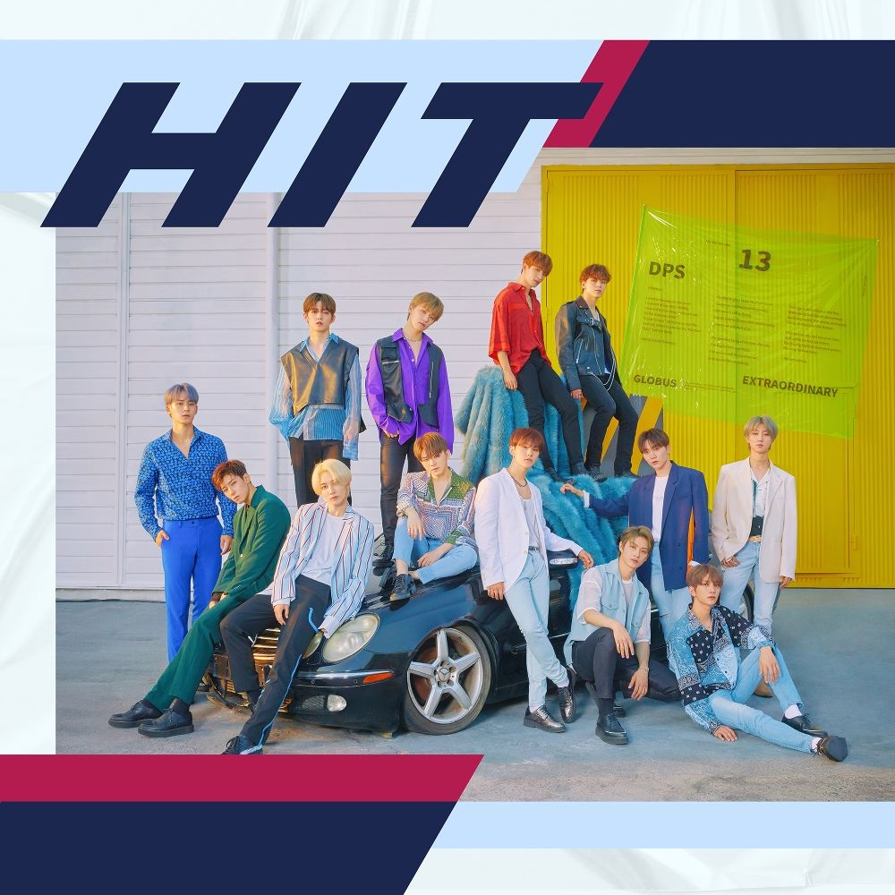 SEVENTEEN – HIT – Single (FLAC + ITUNES MATCH AAC M4A)