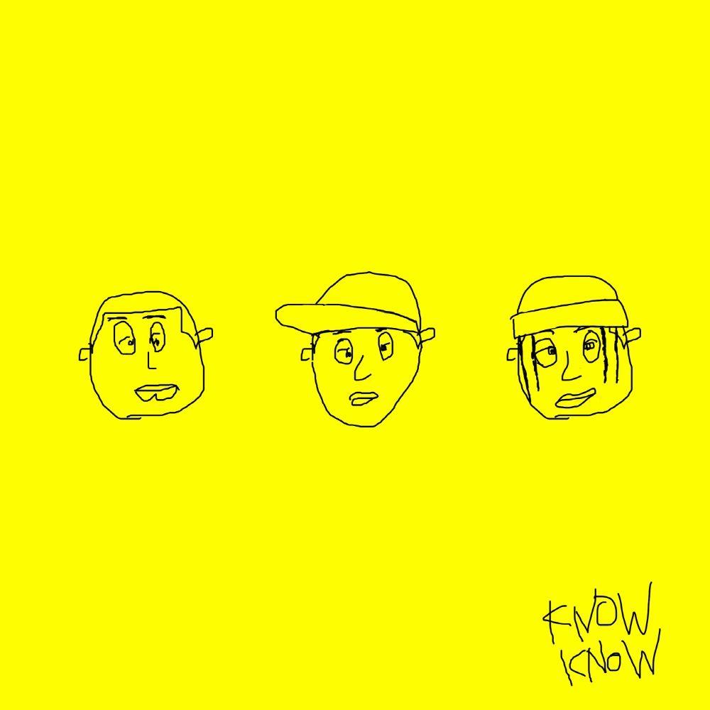 Yammo, Skolor, Airplaneboy – KNOWKNOW – Single