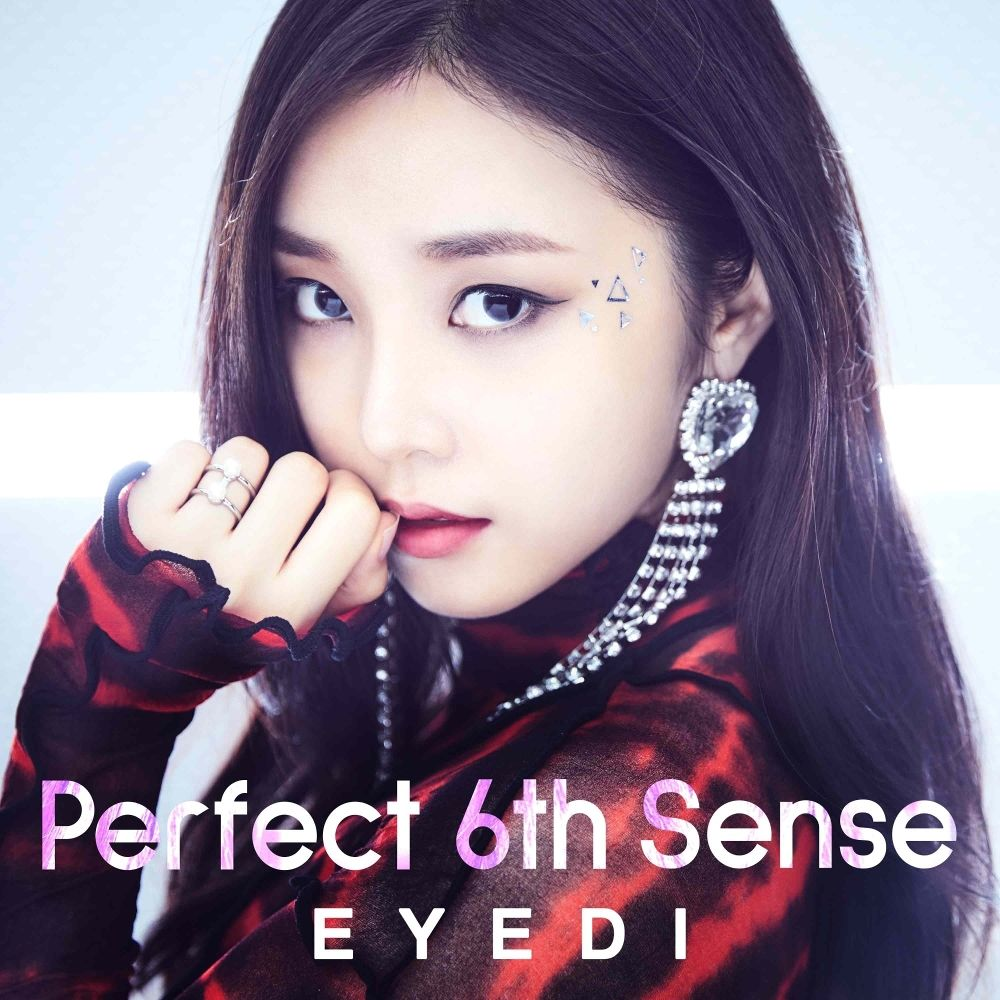 EYEDI – Perfect 6th Sense – Single