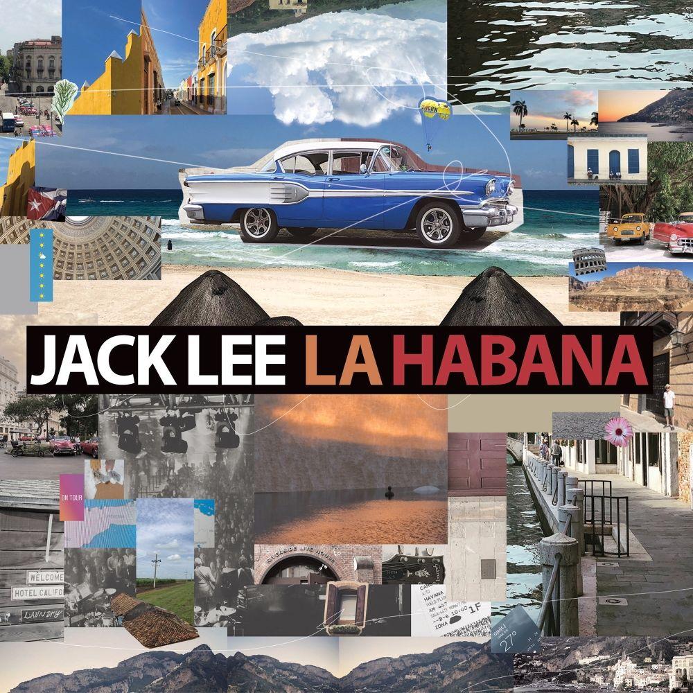 Jack Lee – La Habana