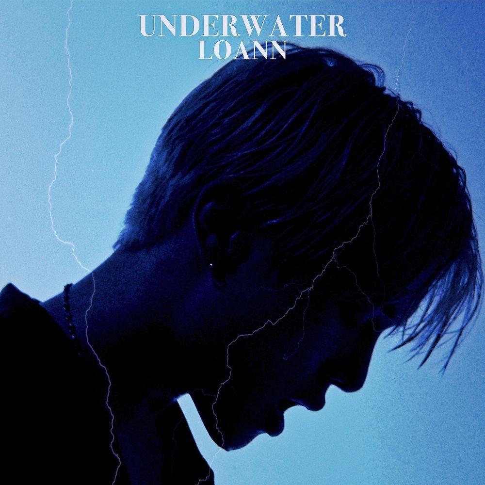 LOANN – Underwater – EP