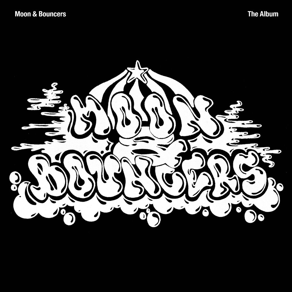 Moon & Bouncers – The Album