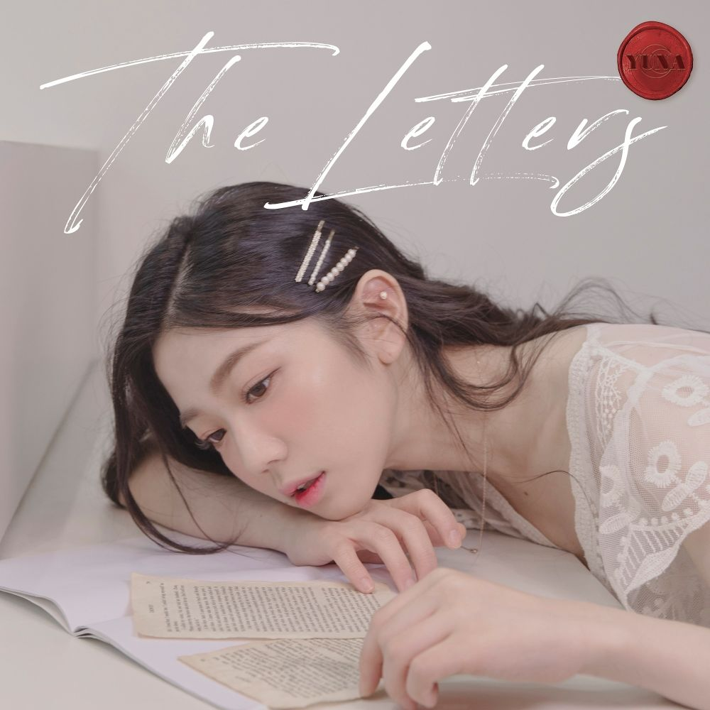 YUNA – The Letters – Single