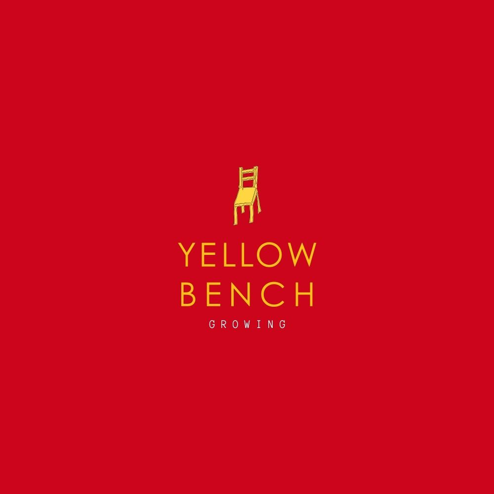 Yellow Bench – GROWING