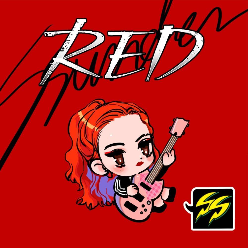 SSunder – RED – Single