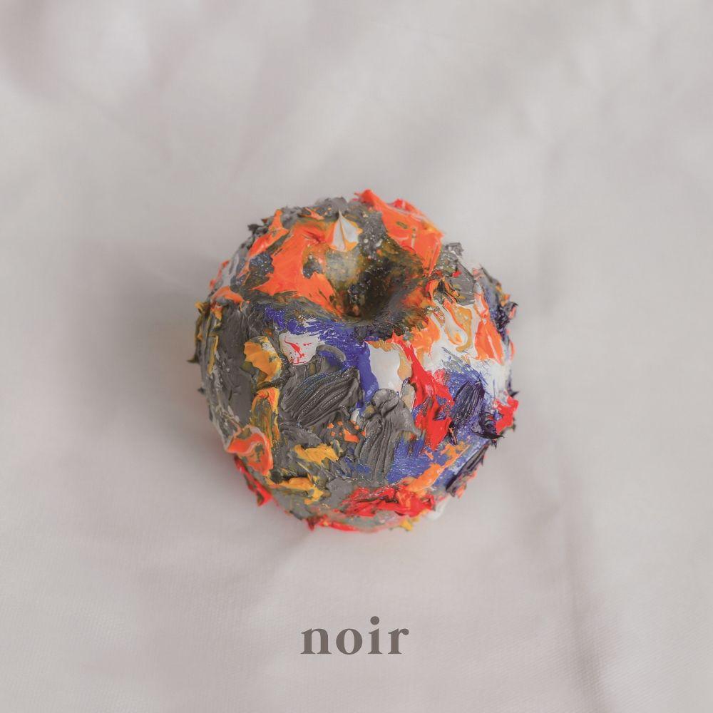 SIM2 – Noir – Single