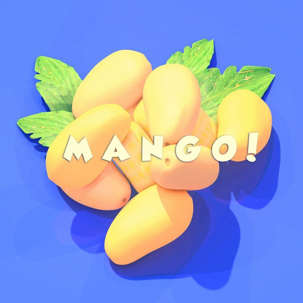 Charcoal, Steel – MANGO! – Single