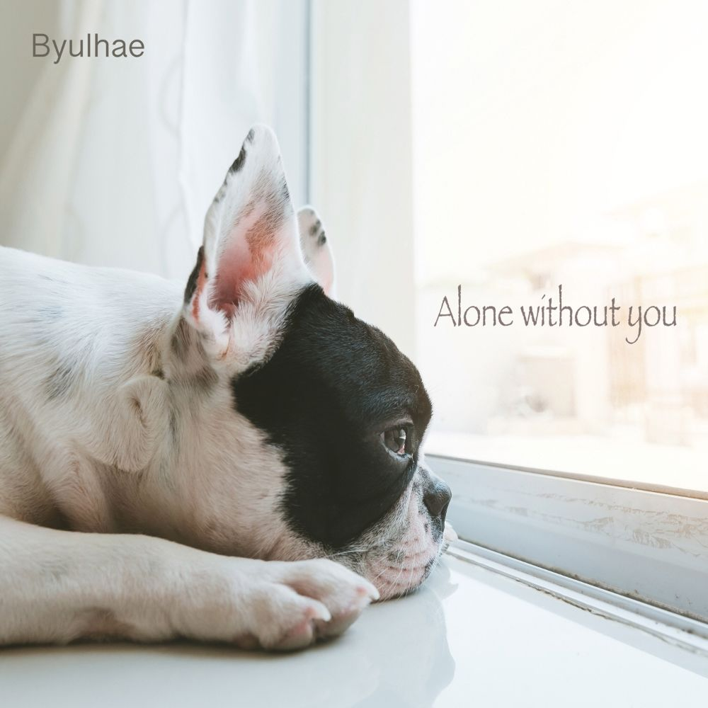 Byul hae – Alone without you – Single