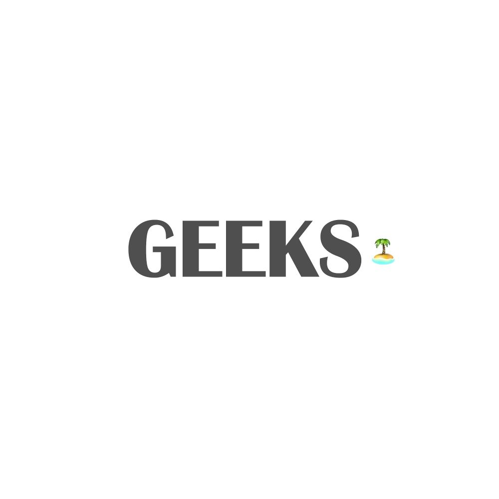 Geeks – If it were you – Single