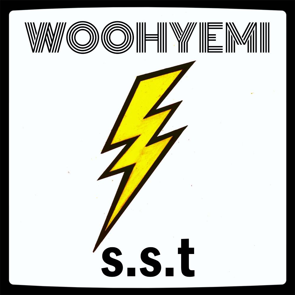 WOOHYEMI – s.s.t – EP