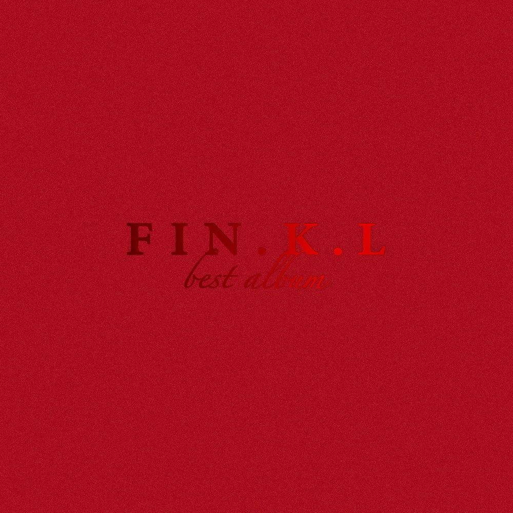 Fin.K.L – FIN.K.L Best Album (ITUNES PLUS AAC M4A)
