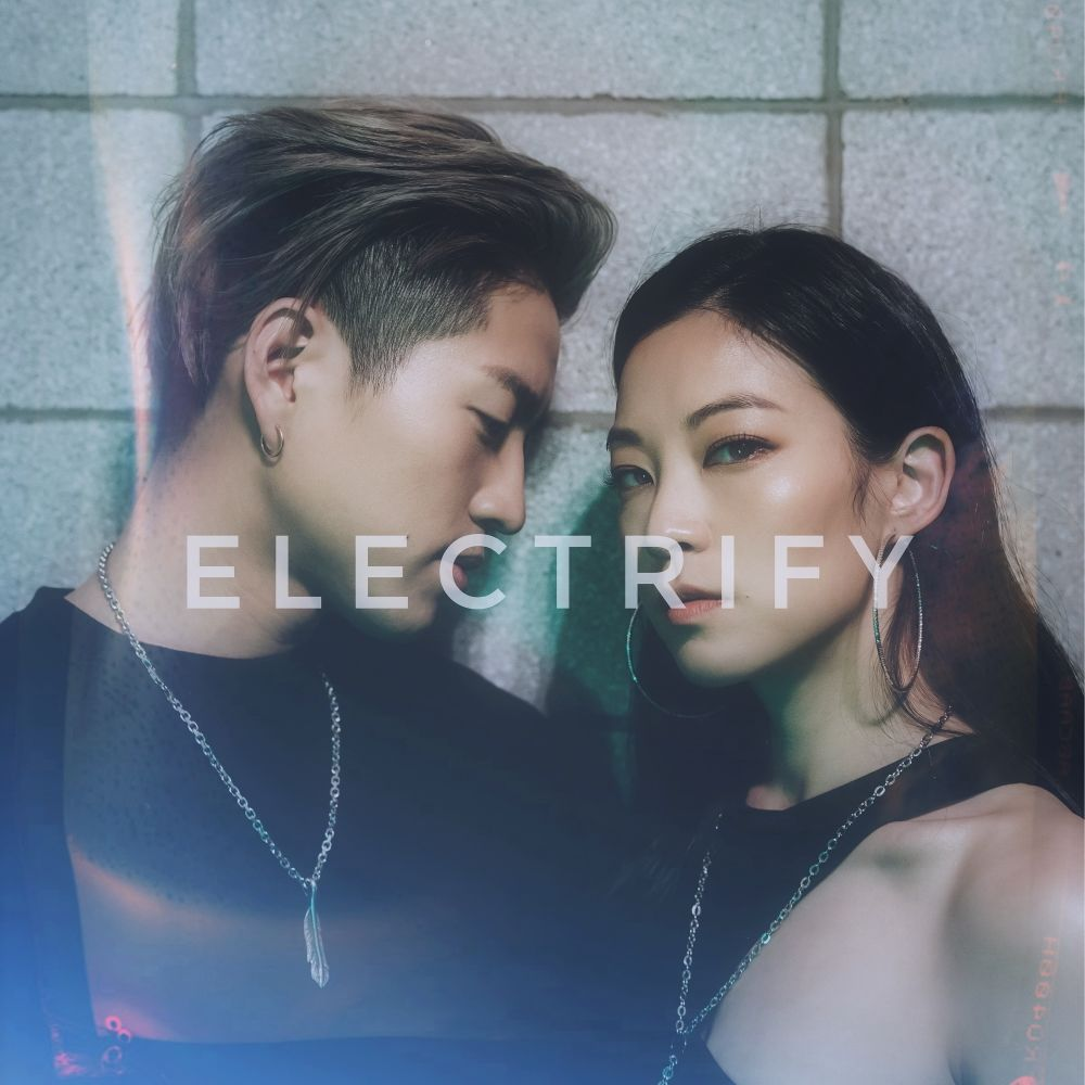 Arden Cho – Electrify (ft. Junoflo) – Single