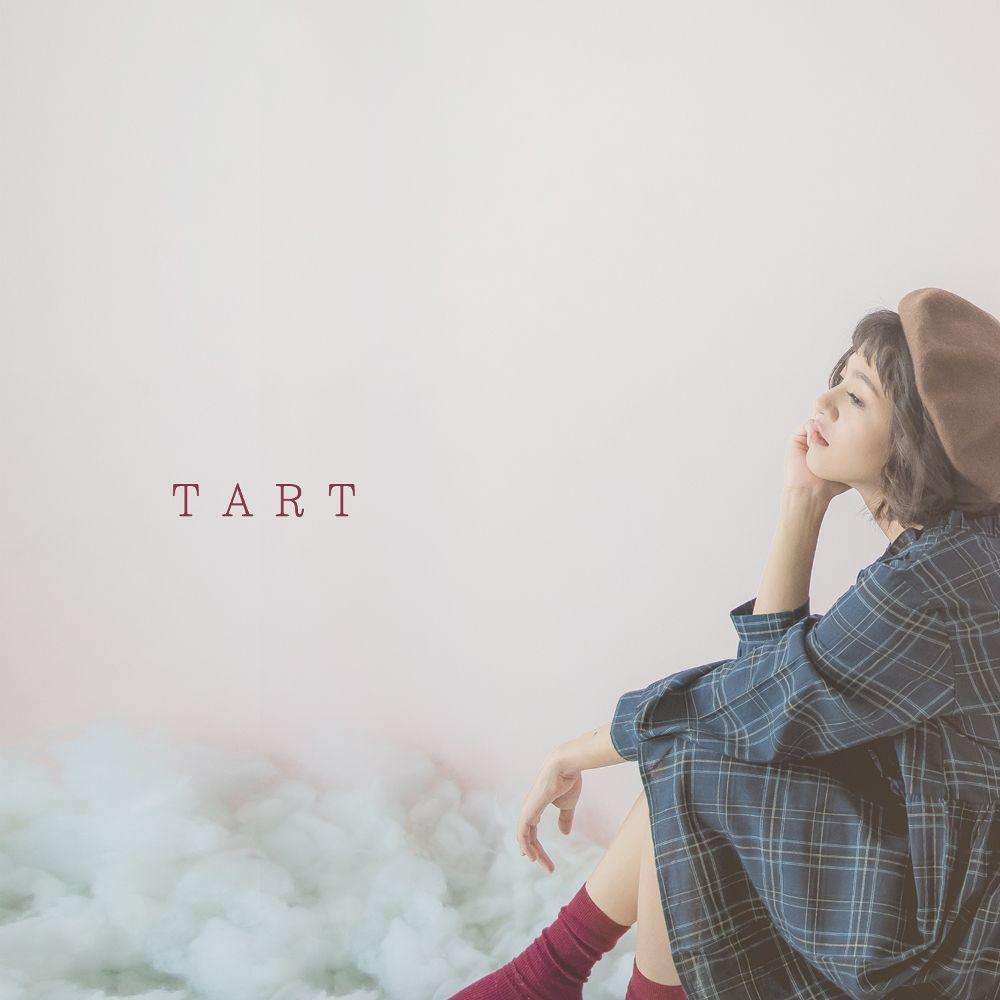 Tart – 수줍은 사랑 – Single