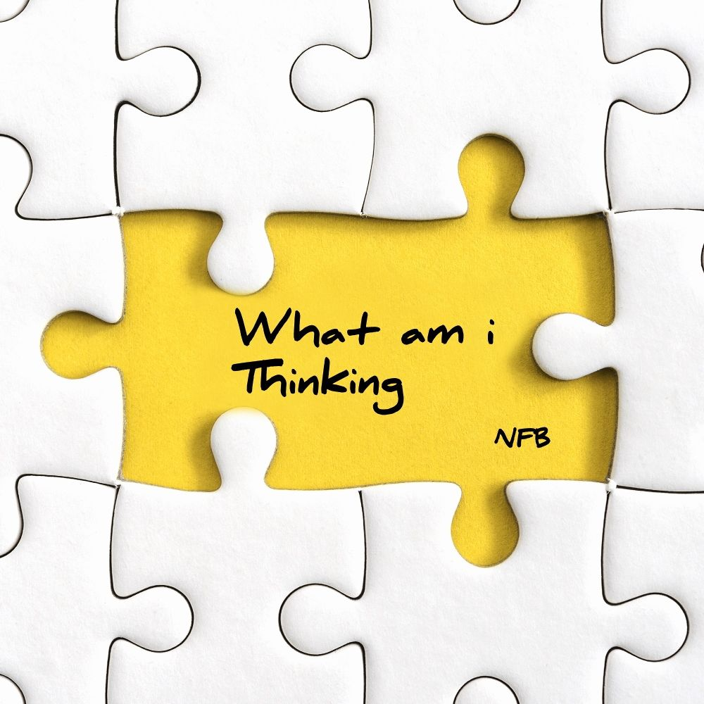 NFB – What am i Thinking – Single