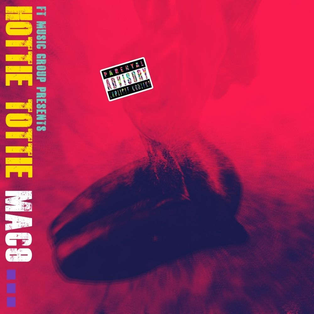 Mac9 – Hottie Tottie – Single