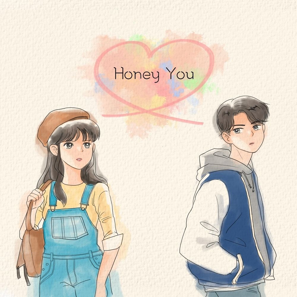 Weeky1 – Honey You – Single
