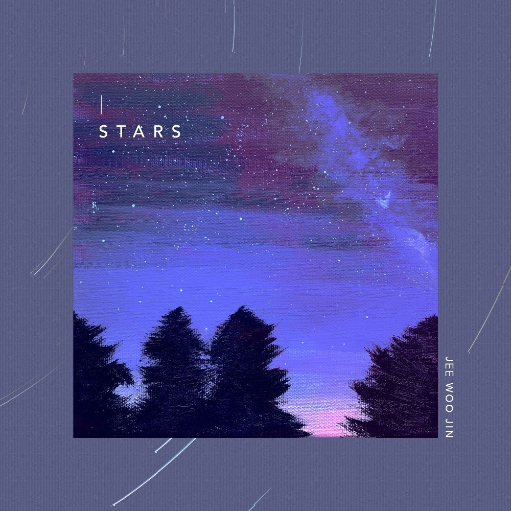 Jee Woo Jin – Stars – Single