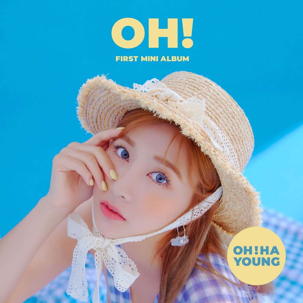 OH HAYOUNG (APINK) – OH! – EP (FLAC + ITUNES MATCH AAC M4A)