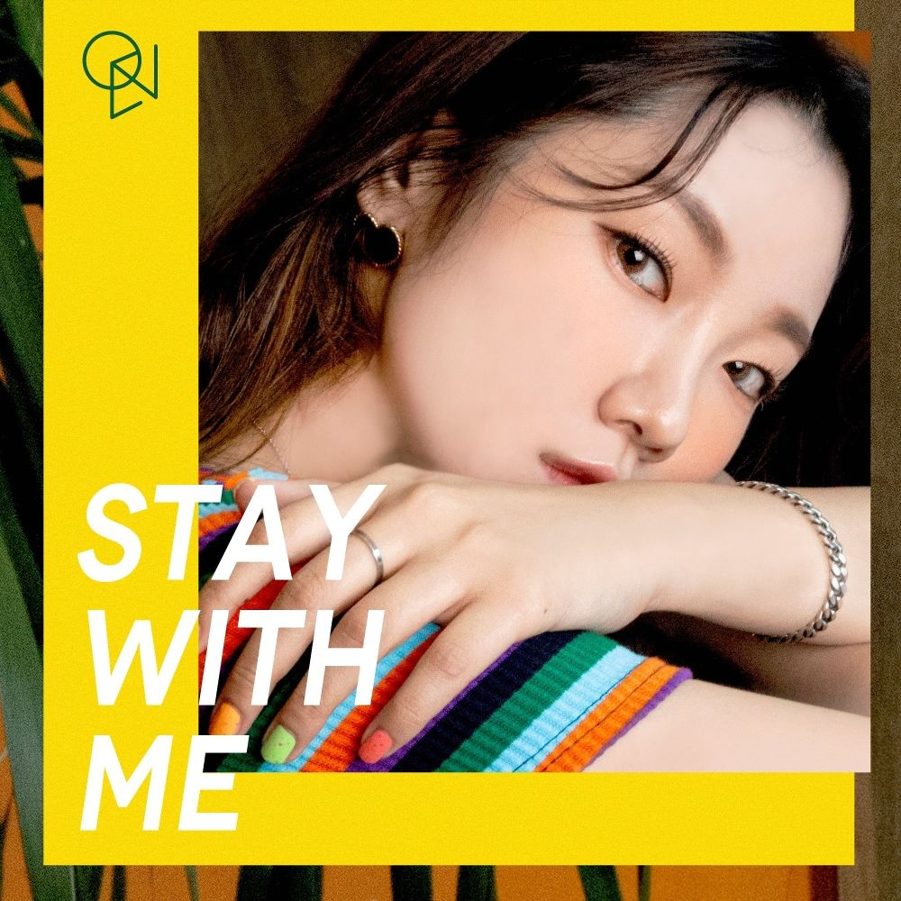 OYEON – Stay with me – Single