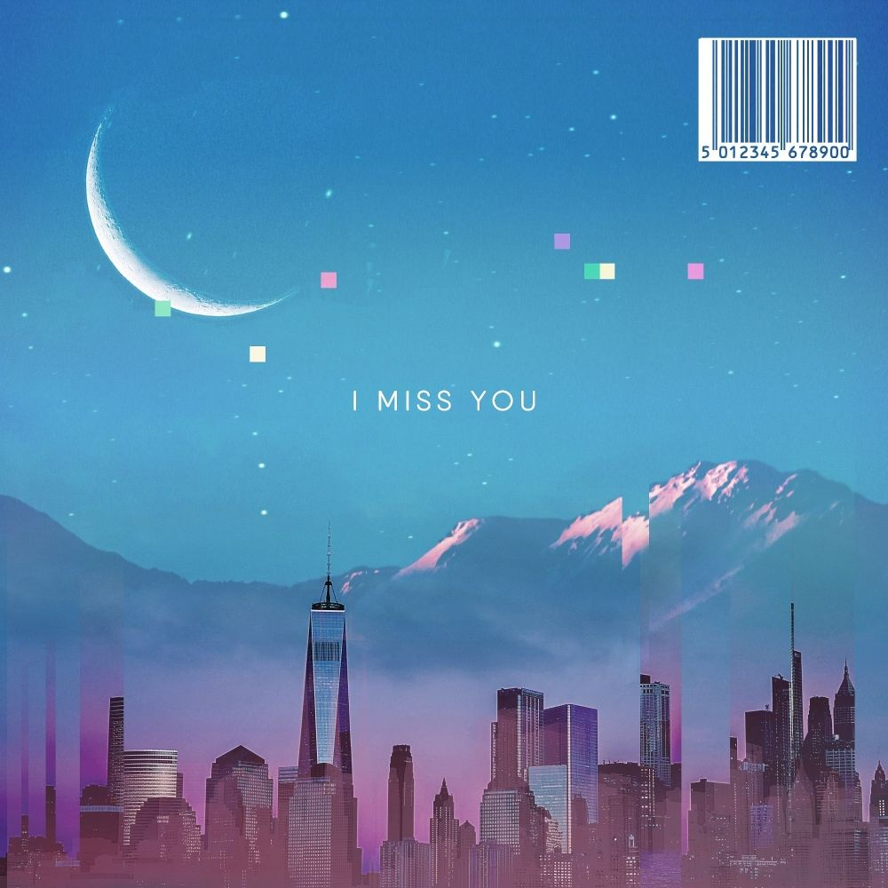Ian Kim, Rothchild – I Miss You – Single