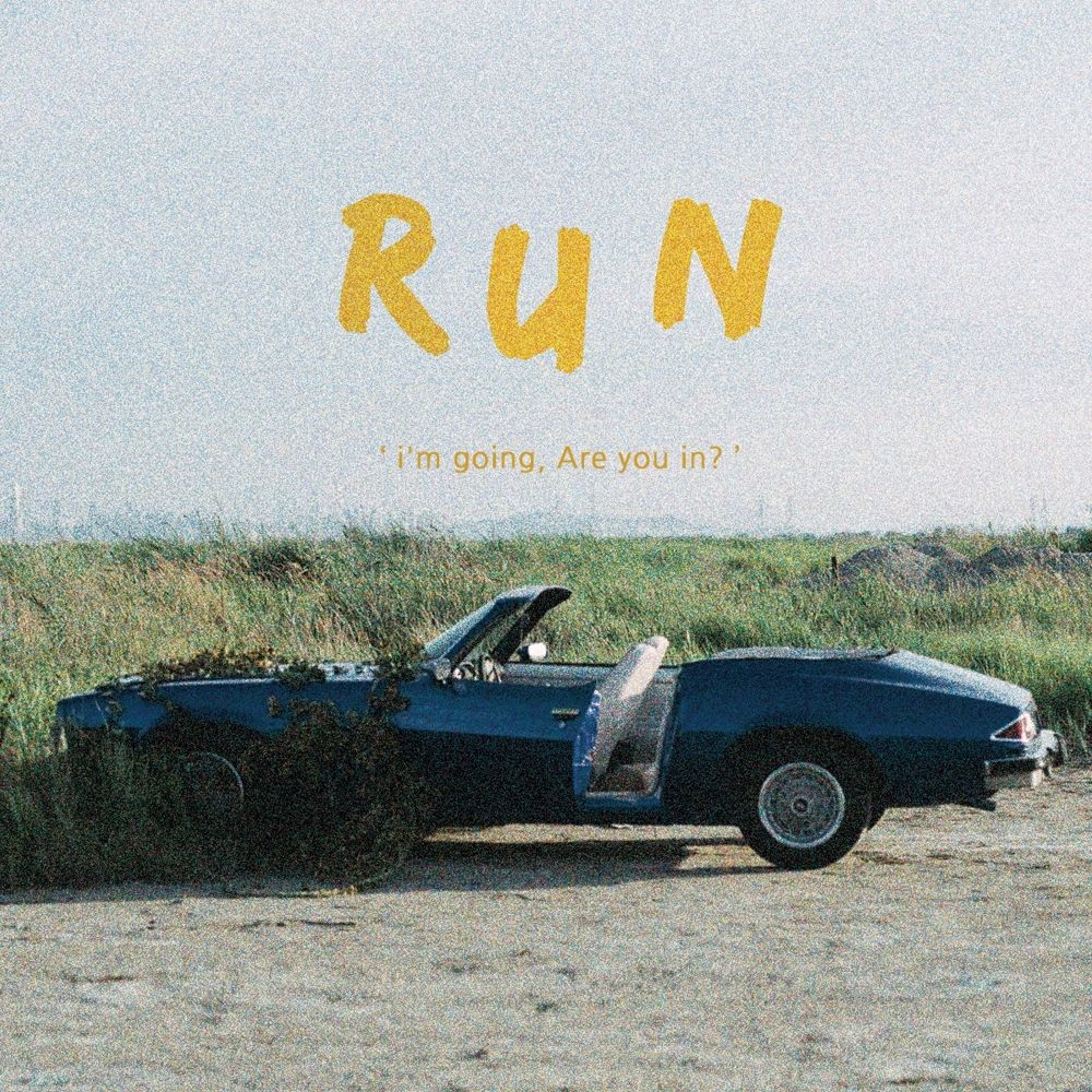 Grizzly, CHUNG HA – RUN – Single